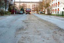 Linn nõuab trassiehitajalt tänavate korrastamist
