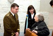 Ursula Liivmann: 70 aastat Naiskodukaitses