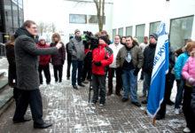 KPK vilistlaste pöördumine linnavalitsust ei kõigutanud