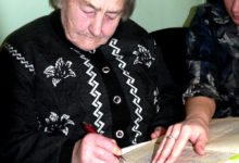 Saaremaa Naiskodukaitse sai esimese auliikme