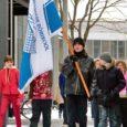 Tänasel linnavolikogu istungil arutlusele tulevat linna koolivõrgu ümberkorralduse kava, mis näeb ette Kuressaare põhikooli liitmise Kuressaare gümnaasiumiga, toetab ka linna noori esindav noortekogu.