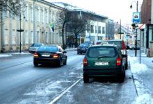 Linn ja taksofirma klaarisid võlavaidluse