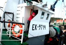 Saarlased on endiselt kõvad kalapüüdjad ja -töötlejad