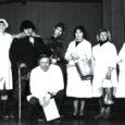 Tornimäe kultuurimajas tegutseb praegu 11 taidlusringi, kus osaleb ligi 80 taidlejat. Kui palju lauljaid, näitekunsti harrastajaid, tantsijaid, pillimehi, deklamaatoreid ja taidluskollektiive Pöide piirkonnas aastakümnete vältel üldse tegutsenud, millised on nende kordaminekud ja saavutused, seda saab aasta-pooleteise pärast lugeda Pöide taidlejate kroonikaraamatust, mille kokkuseadmisega valla kultuuritöö kuraator Evi Ringmäe on alustanud.
