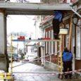 """Eile päeval oli mõneks ajaks suletud kõnnitee Kuressaare kesklinnas, kuna Tallinna tänav 9 maja ees tugevdati rõdu. """"Panime rõdule igaks juhuks lisatoed, et oleks ikka kindel,"""" ütles Holostovi Kinnisvarahalduse haldusdirektor […]"""
