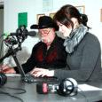Oma Saare lugejate küsimustele vastasid neljapäeval Iivo Miil ja Annika Väälma, tänavu Eesti karaokekuningaks ja -kuningannaks valitud saarlased.