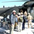 Vilsandi saarevaht Jaan Tätte sai võimaluse külastada sõjakollet Afganistanis, et tähistada üheskoos sõjameestega Eesti Vabariigi 91. aastapäeva.