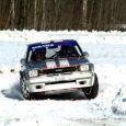 Eesti rallisprindi meistrisarja arvult kolmas osavõistlus toimus 7. märtsil Viljandi maakonnas Kõpus. Kolmes arvestusklassis võtsid lumistel ja jäistel teedel korraldatud võidusõidust osa ka saarlased.