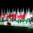 """Pühapäeval osalesid Kanal 2 """"Talendijahi"""" saate salvestusel Kuressaare tantsurühm Semiir hip-hop-tantsuga, Saaremaa Trummikorporatsioon Jarmo Moilaneni juhatusel ja Kaali põhikooli poisid, kes esitasid jump-stiilis kava."""