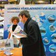Läinud nädalavahetusel koondasid Saaremaa väikelaevaehitajad, Kuressaare ametikool ja Kuressaare kolledž jõud ning käisid üheskoos Tallinnas vabaaja- ja meremessil.