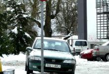 Linnavalitsus müüb autosid alghinnaga 5000 krooni