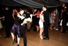 Abiturientide ball: eks tantsupõrandal näe, kui hästi need sammud välja kukuvad