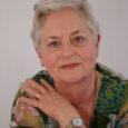 """Mõni aeg tagasi ilmus Lõuna-Aafrika Vabariigis raamat pealkirjaga """"Almi: A Refugee"""" (Almi: sõjapõgenik). Selle on kirja pannud Saaremaa juurtega naine Tiiu Priilaid-Kleyn (fotol) oma ema märkmete ja lindistuste põhjal."""
