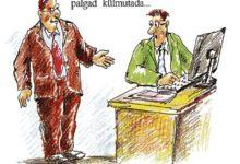 Senine palgasüsteem saab korrastatud