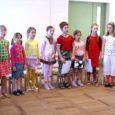 Eelmisel reedel tähistati Kuressaare 2. lasteaias emakeelepäeva.
