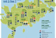 Peaaegu iga neljas Saaremaa koolilaps õpib Kuressaare gümnaasiumis