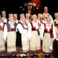 Möödunud laupäeva ilusal keskpäeval sai Laimjala rahvamajas kokku suur hulk lõbusaid tantsumemmi ja kohaliku eakate tantsurühma Kedrus 20. sünnipäev võis alata. Teadupärast peame kõik oma sünnipäevi lähemate sõprade seltsis ja nii tegime ka meie. Kohale oli tulnud pea sada tantsulembelist naist lähemalt ja kaugemalt, lisaks lõõtsamees Ain Hannus.