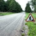 Lääne Teedekeskus viib sel aastal tolmuvaba katte alla 25 km kruusateid, pikim teelõik tehakse ära kümne kilomeetri pikkusel teeotsal Lõu ja Jämaja vahel.