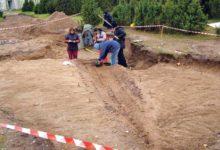 Salmel lüüakse teemapargi ehitustöödeks kopp maasse