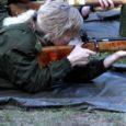 Selle nädala lõpul algavatel Saaremaa noorjahimeeste kursustel osaleb tavapärase ühe naise asemel koguni viis naisterahvast.
