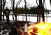 Kaali järve äärde tuleb mälestusmärk Lennart Merile