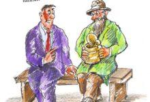 Kohalik omavalitsus peab olema usaldusväärne