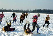Saaremaa loodav ragbimeeskond loodab rinda pista maailma vägevatega