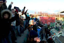 Saaremaa vutipoisid viivad Brasiilia koondise staadionile
