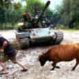 Läinud aasta augustis puhkenud Kaukaasia sõja põhjuste uurimisega tegelev Euroopa Liidu komisjon on president Mihhail Saakašvili pannud täbarasse olukorda. Nimelt on komisjon järeldusele jõudnud, et just Gruusia president oli läinud aasta augustis Kaukaasias puhkenud sõja initsiaator.