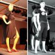 Neljapäeva õhtul toimus Kuressaare gümnaasiumis koolimoeüritus KG Look 2009, kus oma moeloomingut näitasid 5.–12. klasside õpilased.