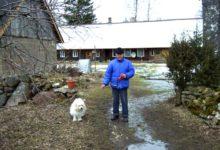 Mui küla Ernst Soole sobib iga ilm