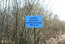 Kuressaare linna joogiveevarude kaitseks luuakse kaitseala