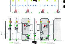Parvlaevasadamates kavandamisel uus piletimüügi- ja kontrollisüsteem