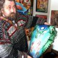 """Saarlasest kunstnik Erki Evestus tunnistati teist aastat järjest Viljandi karikatuurivõistluse võitjaks. Esikoha tõi talle teema """"Vaba…""""."""