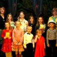 Pühapäeval, 5. aprillil toimus Salme kultuurimajas juba kuueteistkümnendat kevadet Salme Laululinnu konkurss-kontsert.