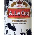Õllefirma A. Le Coqi korraldatud Premiumi õllepurkide disainikonkursil valiti kolme võidutöö hulka ka vabakutselise disaineri Janno Safti töö, kes kuue aasta eest lõpetas Kuressaare gümnaasiumi. Konkreetset purki tuleb plaani järgi müüki 2,5 miljonit.