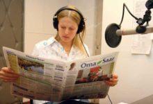 Maavanema eksnõunik katsetab raadiohäälena