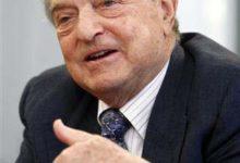 George Soros on lähituleviku suhtes pessimistlik