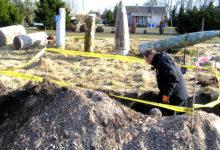 Sõrves kaevati välja 11 ohtlikku suurt miini