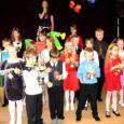 Enne lihavõttepühi, 9. aprillil toimus Mustjala rahvamajas 13. korda laste lauluvõistlus Mustjala Laululind.