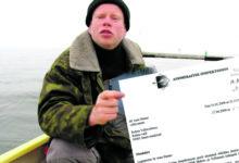 Ruhnu võimutüli: vallavolinik võttis appi vana kirjavahetuse