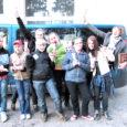 """Sel nädalavahetusel võitsid Orissaare gümnaasiumi õpilased üleriigilisel kooliteatrite festivalil laureaaditiitli ning meeldejääva osatäitmise eest pälvis näitlejapreemia Merily Porovart. Orissaare gümnaasiumi põhikooliealised noored esinesid etendusega Andrus Kivirähk / Mati Unt """"Uljas neitsi""""."""
