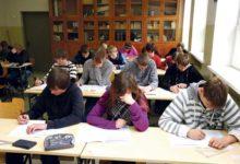 Saare noored tegid PISA-testi