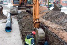 Järgmisel nädalal algab linnatänavate taastamine
