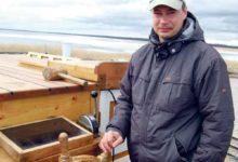Merekultuuripärandi huvilised kohtuvad Nasval