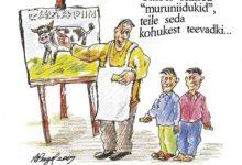 Soolast ja suhkrusaiast ehk 400 aastat Kuressaare turgu