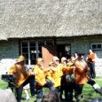 Laupäeval, 2. mail peeti Muhus Nautse Mihklil maha üks kõva kolhoosipidu. Külasema külaselts ja folkloorirühm Kodukootud olid ette valmistanud uhke kava, millega tähistati 60 aasta möödumist esimese kolhoosi moodustamisest Muhu saarel.