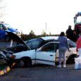 Laupäeva õhtul sõitis Kuressaare lennujaama juures teelt välja sõiduauto Ford, mille roolis oli joobnud naine, kellel puudus ka juhtimisõigus.