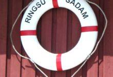 Laevaühenduse algus Ruhnuga lükkub edasi juunikuusse