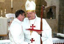 Saaremaa sai eile esimese soomlasest vaimuliku